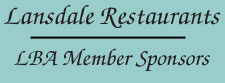 Lansdale Restaurant Guide - Click for Sponsor Page